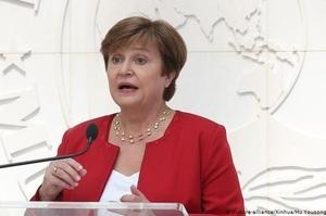«Наш турборежим отримав високу оцінку»: МВФ погодився надати Україні $5,5 млрд