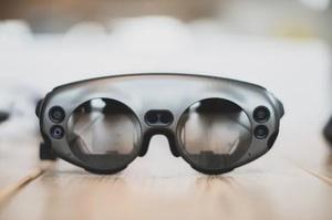 Magic Leap продала за півроку 6000 шт. AR-окулярів, а збиралася продати мільйон