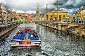 Данія прийме закон про скорочення викидів СО2 на 70% в найближчі 10 років