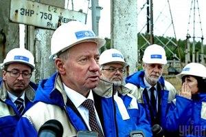 Недашковський хоче скасувати у суді рішеня Кабміну щодо його звільнення
