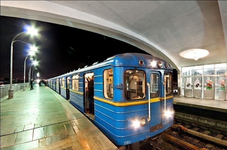 СЕТАМ продає Wi-Fi-обладнання київського метро за 7 млн грн