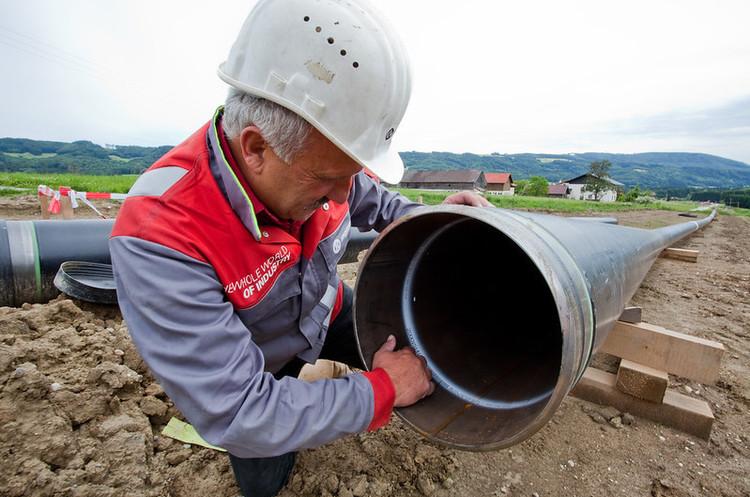 «Болгарський потік» готовий приймати газ із «Турецького потоку» з 1 січня