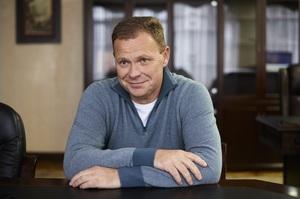 Президент «Киевгорстроя»: «Ситуация на рынке – это так называемый естественный отбор»