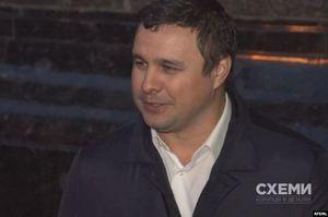 Микитась продав свою частку в Arsenal Plaza співвласнику Tarantino Family за $10 млн – ЗМІ