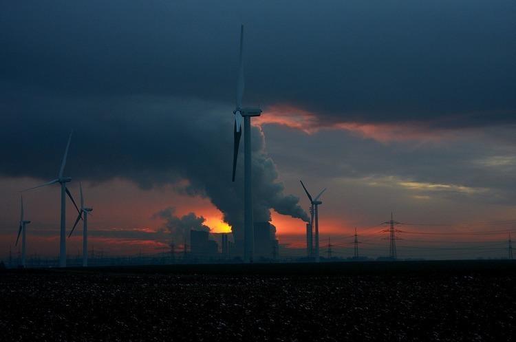 «Чорна десятка»: ЗМІ опублікували топ-10 компаній-забруднювачів повітря в Україні