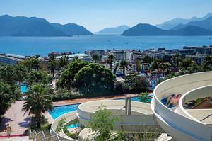 У Туреччині туристам доведеться платити податок на проживання в готелях