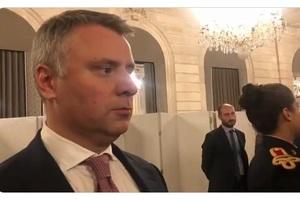 Україна і Росія домовилися щодо транзиту газу. Оновлено