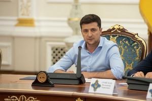Зеленський відповів на вимогу Путіна вести переговори з «жителями Донбасу»