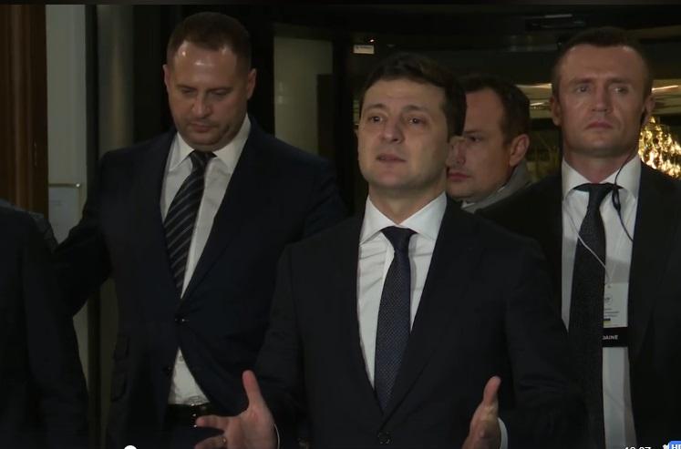 Зеленський назвав, який пункт Мінських угод став найбільшим програшем України