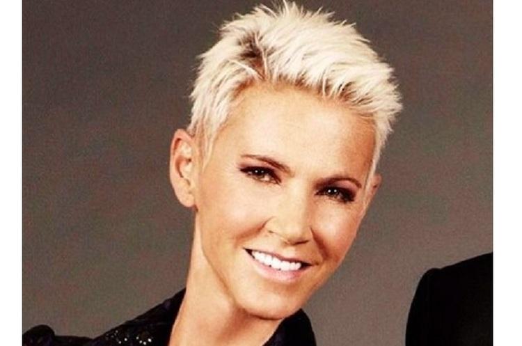 Померла вокалістка гурту Roxette Марі Фредрікссон