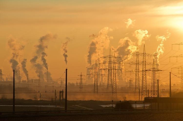 Україна піднялась в Індексі захисту клімату, зокрема, завдяки війні на Донбасі