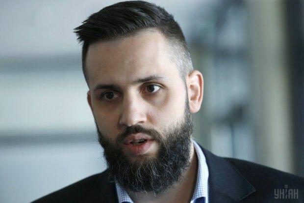 При запуске новой таможни уволили 80% руководителей – Нефьодов