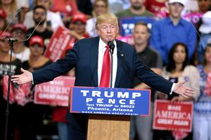 Палата представників висунула обвинувачення Трампу, він заявив, що це «полювання на відьом»