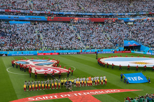 Російський олігарх підкупив експрезидента ФІФА, щоб ЧС-2018 відбувся в РФ – Мін'юст США