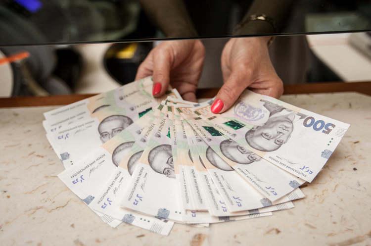 НБУ не буде стримувати зміцнення гривні: «яка економіка – такий і курс»