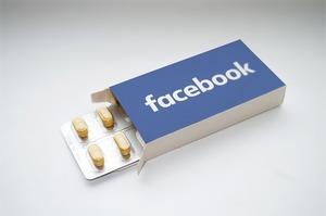«Чарівної пігулки» не існує: як захистити себе від шахраїв у Facebook