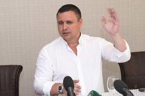 Легалізація 200 млн грн незаконних доходів: ДБР провела обшуки у Микитася