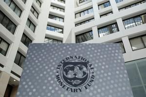 Большая игра: что означает щедрость МВФ