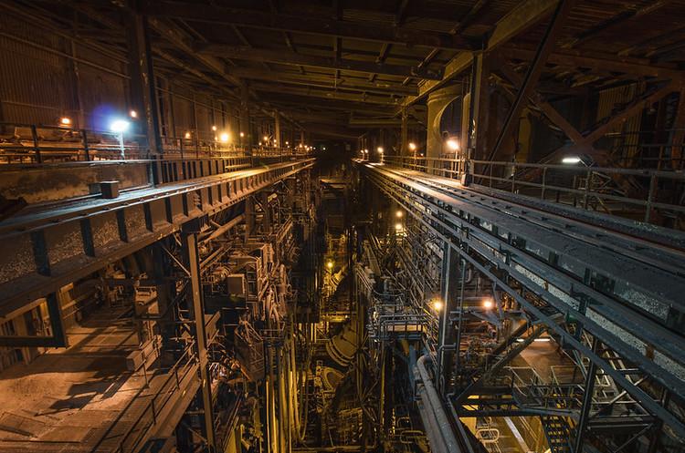 У США відкриють перший у світі металургійний завод, який працює на енергії вітру
