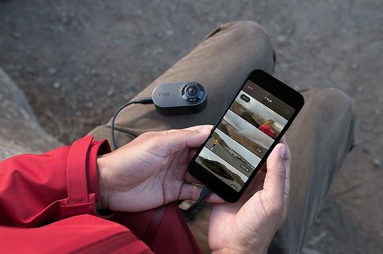 VSCO купила виробника екшн-камер і відеоредактора Rylo