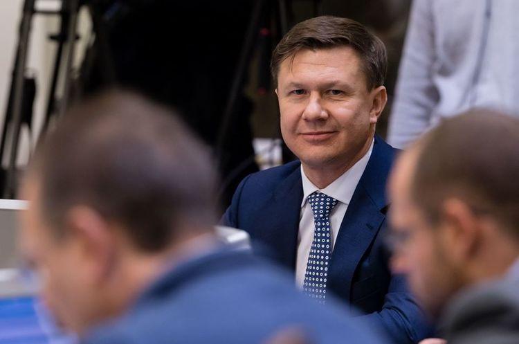 Екснардеп Руслан Демчак став співакціонером RwS bank