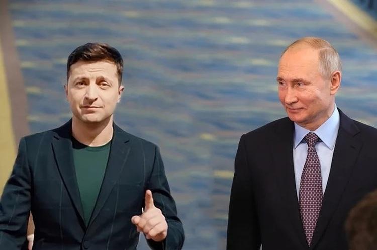 Межі дозволеного: що заховано «між рядків» зустрічі Зеленського і Путіна в Парижі