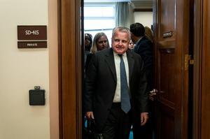 Сенат затвердив Джона Саллівана послом США в Росії
