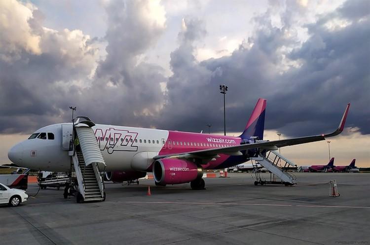 Wizz Air анонсував відкриття «дочки» в ОАЕ