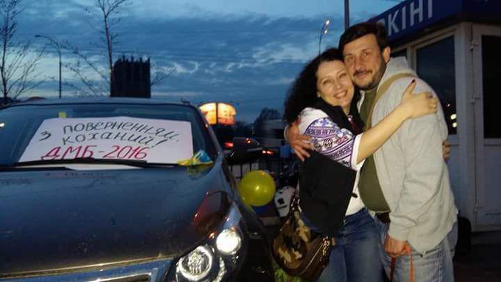 Справа Шеремета: поліція обшукала дім волонтерів Акастьолових