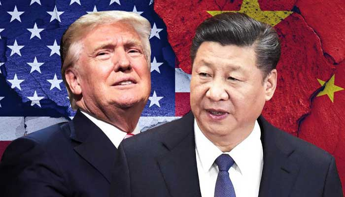 Трамп схвалив перший етап торгової угоди з Китаєм