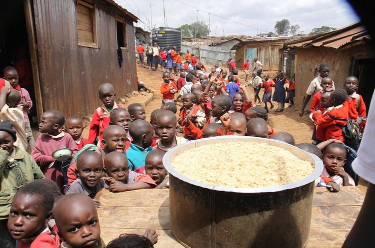 Жителі Південної Африки зіткнулися з небувалою посухою і нестачею їжі