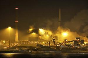 Tata Steel продає свій завод у Британії