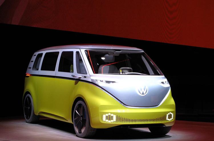 Porsche, яка входить у VW Group, інвестує у стартап із розробки сенсорів для безпілотників