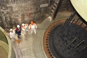 Центральне сховище відпрацьованого ядерного палива побудоване на 97% – «Енергоатом»