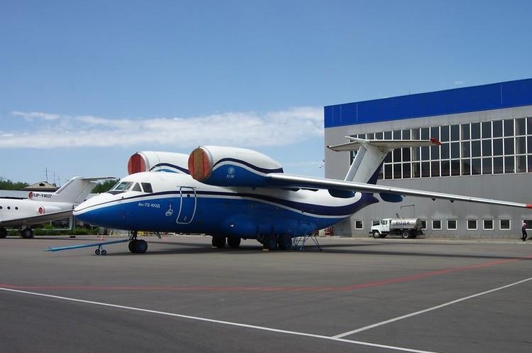 СБУ викрила спробу нелегального вивезення до РФ комплектуючих для військово-транспортних літаків