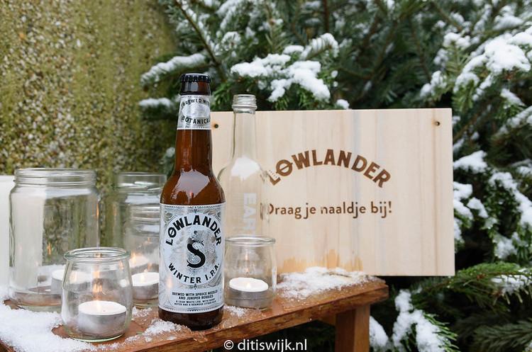 Голландська пивоварня представила пиво із хвої минулорічних ялинок