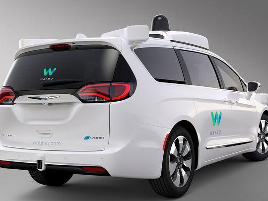 «Дочка» Google купила британського розробника технологій для навчання безпілотних авто