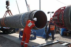 Будівництво «Північного потоку-2» планують продовжити до весни 2020