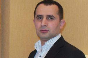 Україна віддала азербайджанського блогера Баку, де його заарештували