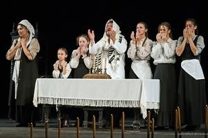 Премьера «Поминальной молитвы»: перезагрузка шедевра Богдана Ступки