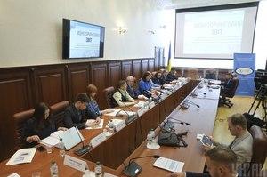 Новим головою НАЗК став Олександр Новиков