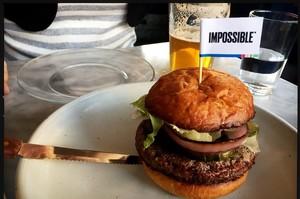 Суд в Арканзасі став на сторону веганів: вегетаріанські бургери можна називати бургерами