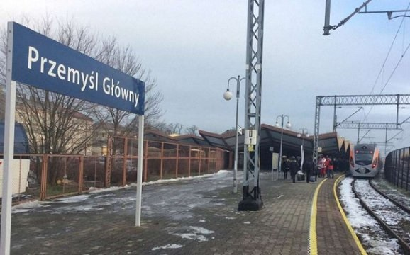 Україна і Польща запускають новий залізничний маршрут до Берліна з пересадкою