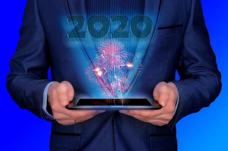 Прогнозы – 2020: что принесет нам наступление декады данных