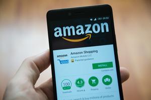 Сервіс Robinhood запустив можливість інвестувати в Apple та Amazon від $1