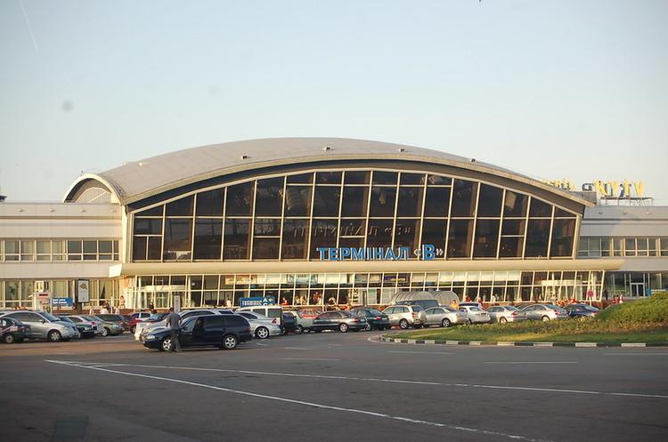 «Бориспіль» та «Харків» знову увійшли у топ-5 аеропортів Європи за динамікою пасажиропотоку