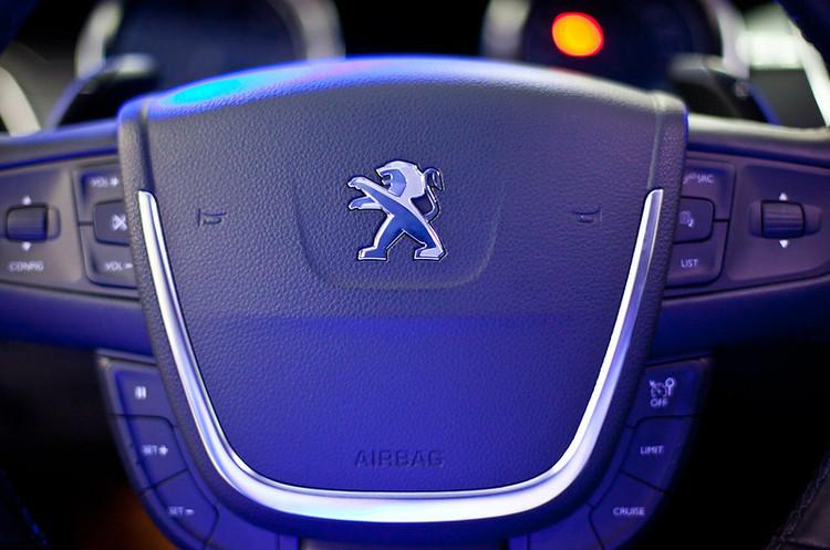 Fiat Chrysler та PSA Peugeot оголосили про злиття