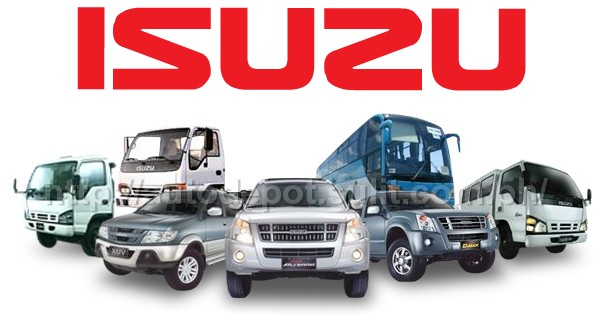 Volvo Group та Isuzu Motor мають намір створити стратегічний альянс а галузі вантажних автомобілів