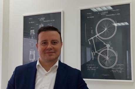 Очільник «IBM Україна»: «У нас немає завдання створити індустрію і бути в ній єдиними»