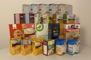 Shevchenkivskyi plant of food products has joined the GOC «HD-group»